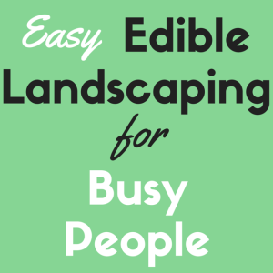 EdibleLandscaping Resource Page